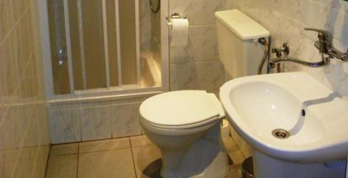 Łazienka Pokój 2-osobowy