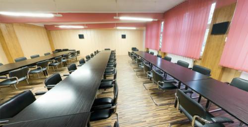 Sala Konferencyjna mieszcząca ok. 70 osób