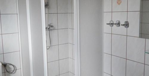 Łazienka Pokój 3-osobowy