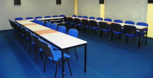 Sala Konferencyjna mieszcząca ok. 40 osób